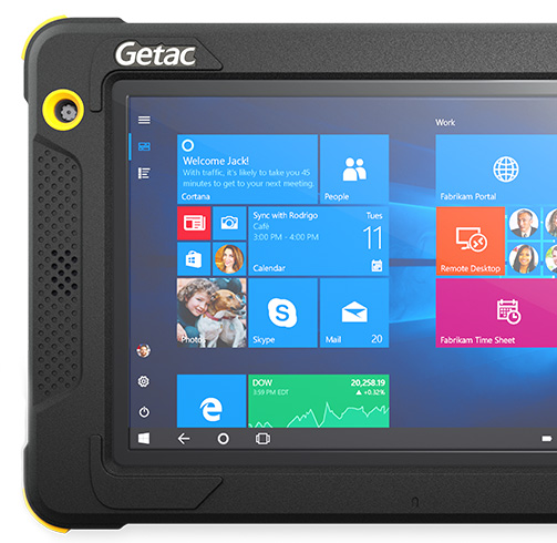 Getac ex80 Hero Last, Getac Rugged Notebook, Tablet,   Handheld